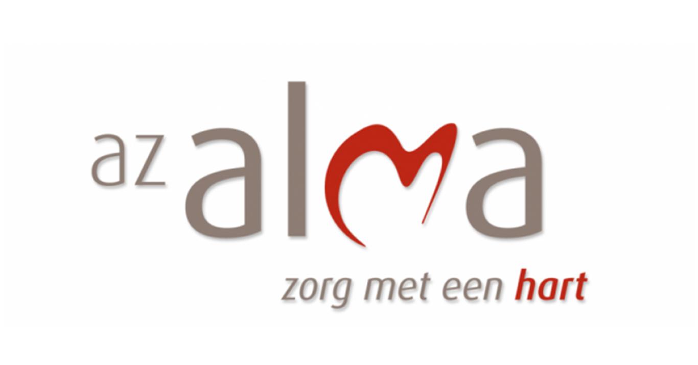 Logo AZ Alma